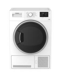 Blomberg LTK28021W  8Kg Condenser Dryer