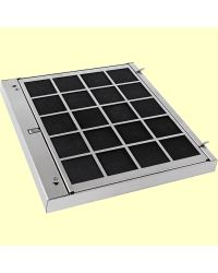 Miele DKF 12-R Odour filter with active charcoal
