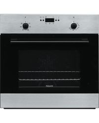 Hotpoint MMY50IX Buil-in Single Oven
