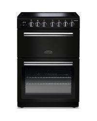 Rangemaster PROPL60EIBL/C Professional+ 60cm Black Induction Cooker