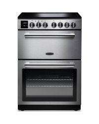 Rangemaster PROPL60EISS/C Professional+ 60cm Stainless Induction Cooker