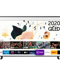 "Samsung The Frame QE43LS03TAUXXU 43"" 4K QLED Smart TV"