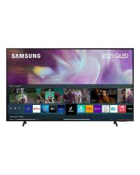 """Samsung QE43Q60AAUXXU 43"""" 4K QLED Smart TV"""