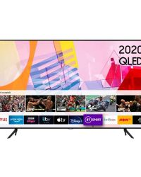 "Samsung QE50Q60TAUXXU 50"" QLED Smart TV"