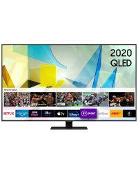 """Samsung QE65Q80TATXXU 65"""" QLED 4K HDR SMART TV"""