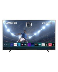 "Samsung QE55Q60AAUXXU 55"" 4K QLED Smart TV Quantum HDR"