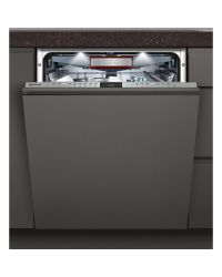 Neff S517T80D6E 60cm Fully Integrated Dishwasher