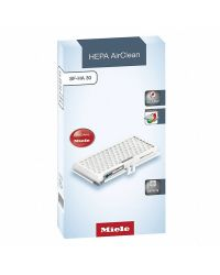 Miele SF HA 30 HEPA AirClean filter with timestrip®