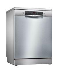 Bosch SMS46II01G 14 Place Silver/Innox Dishwasher A+ Energy