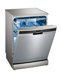 Siemens SN258I06TG 14 Place Dishwasher Stainless Steel