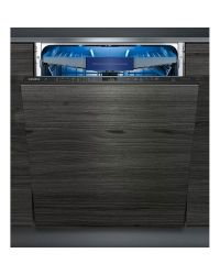 Siemens SX736X19NE 60cm Fully Integrated Dishwasher XXL
