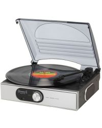 Steepletone ST938BT Stand Alone Record Player