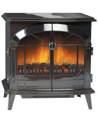Dimplex Stockbridge SKG20BL Electric Fire