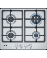 Neff T26BB59N0 Gas Hob in Stainless Steel