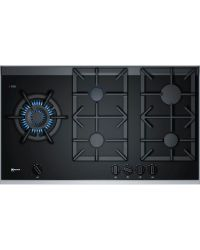 Neff T29TA79N0  Gas Hob Black