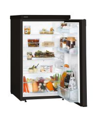 Liebherr Tb 1400 Black Fridge Capacity 136 Litre