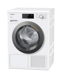 Miele TCJ660 WP Eco & 9kg Heat Pump Condenser Dryer