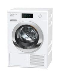 Miele TCR860 WP Eco&Steam WiFi&XL 9Kg Heat Pump Condenser Dryer