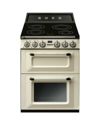 Smeg TR62iP Victoria Electric cooker with Induction hob