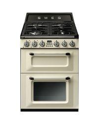 Smeg TR62P Double Oven Dual Fuel Victoria Cooker