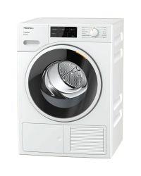 Miele TSJ 663 WP Eco & 9kg Heat Pump Condenser Dryer