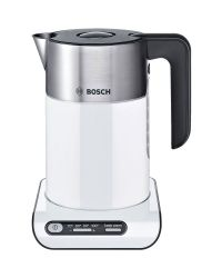 Bosch TWK8631GB White Stainless Jug Kettle