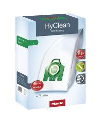 Miele SB U HyClean 3D Vacuum Bags