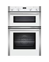 Neff U1ACE2HW0B Built-in Double Oven CircoTherm®