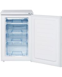 LEC U5511W Under Counter Freezer 86L