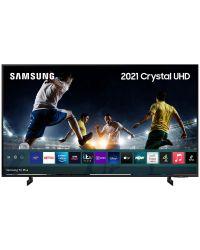 "Samsung UE43AU8000KXXU 43"" 4K UHD HDR Smart TV HDR NEW FOR 2021"