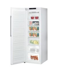 Hotpoint UH8F1CW1 Frost Free Freezer Capacity 259 Litre