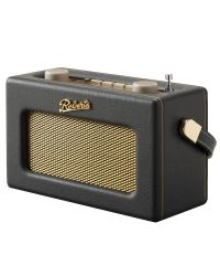 Roberts Revival Uno Charcoal Grey Digital Radio