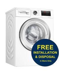 Bosch WAU28PH9GB 9Kg 1400rpm Washing Machine ***FREE INSTALL & RECYCLING***