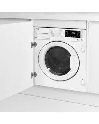 Beko WDIC752300F2 Built In 1200 Spin 7kg/5kg Washer Dryer