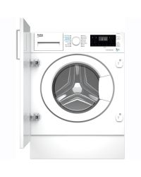 Beko WDIK752121F 7kg/5kg 1200 Spin Built In Washer Dryer