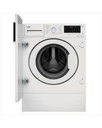 Beko WDIK752421F 7/5kg 1200rpm Integrated  Washer Dryer
