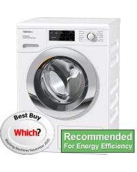 Miele WEI865 WCS PWash &TDos 9 kg Washing Machine