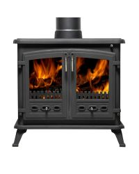 Dimplex Westcott 12 Solid Fuel Stove
