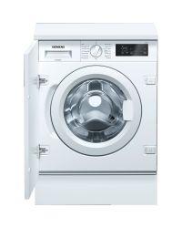 Siemens WI14W301GB Built in Washing Machine