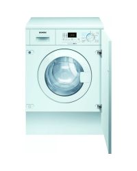 Siemens WK14D322GB Built in Washer Dryer