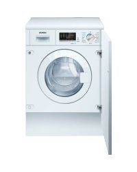 Siemens WK14D541GB Built in Washer Dryer