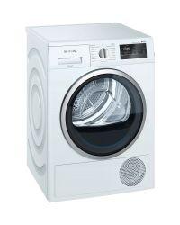Siemens WT45M232GB Heat pump tumble dryer 8kg