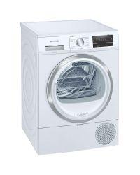 Siemens WT47RT90GB 9Kg Heat Pump Condenser Dryer