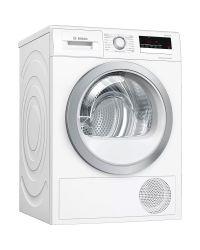 Bosch WTW85231GB 8kg Heat Pump Tumble Dryer