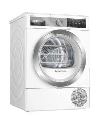 Bosch WTX88EH9GB 9kg Heat Pump Tumble Dryer