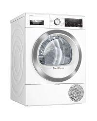Bosch WTX88RH9GB 9kg Heat Pump Tumble Dryer