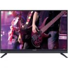 "Linsar 32SB100 32"" HD LED TV Freeview"