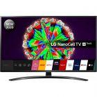 LG  50NANO796NE 4K Ultra HD HDR10 NanoCell Smart TV Google Assistant