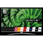 LG 55UN81006LB  55'' 4K Ultra HD HDR LED Smart TV with Ultra Surround Sound & Voice Assistants