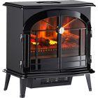 Dimplex Burgate BRG20 Opti-myst Electric Fire
